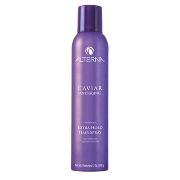 Лак Alterna Extra Hold Hair Spray