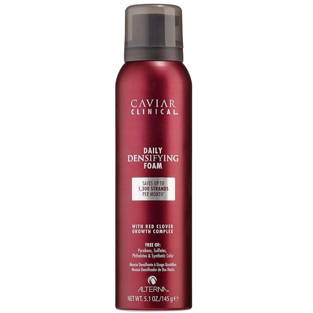 Мусс Alterna Daily Detoxifying Foam  125 мл
