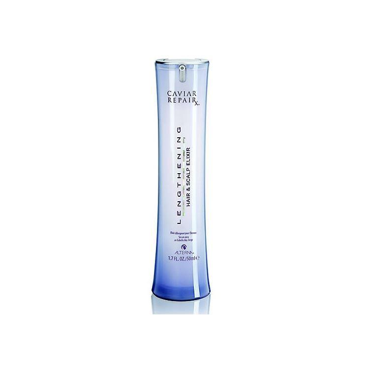 Эмульсия Alterna Lengthening Hair and Scalp Elixir 50 мл недорого