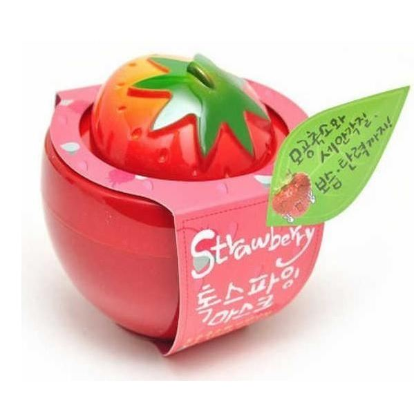 Маска Baviphat Urban Dollkiss New Tree Strawberry All-In-One Pore Pack (100 г) rural urban migration in southeastern nigeria