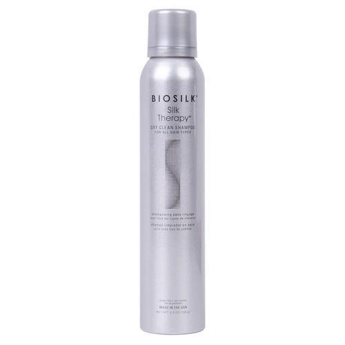 Шампунь Biosilk Dry Clean Shampoo 150 мл sexy hair шампунь сухой для объема dry shampoo 150 мл