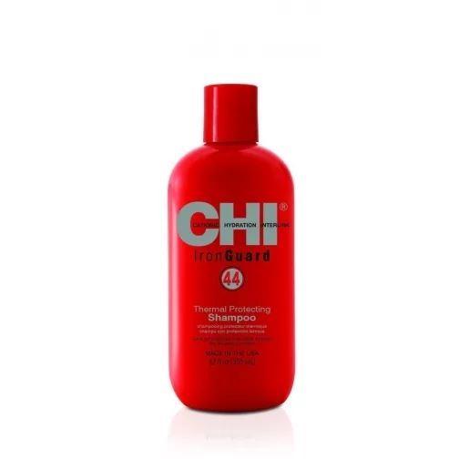 Шампунь CHI Thermal Protecting Shampoo шампунь chi pure hydration shampoo