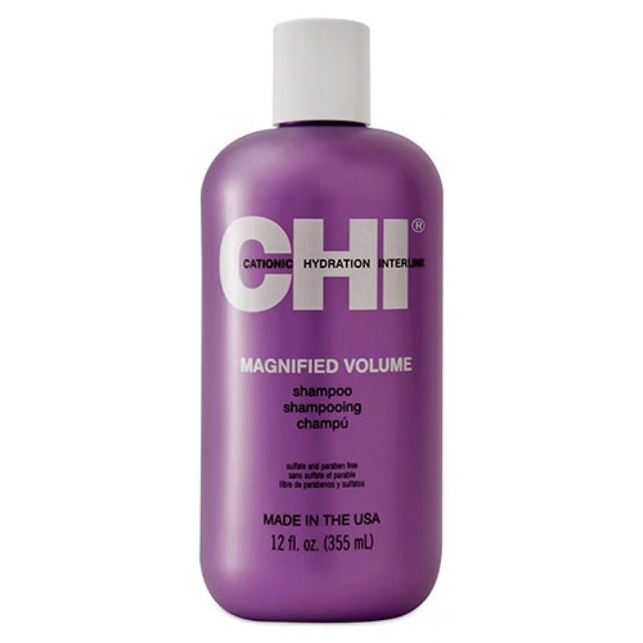 Шампунь CHI Magnified Volume Shampoo 950 мл недорого