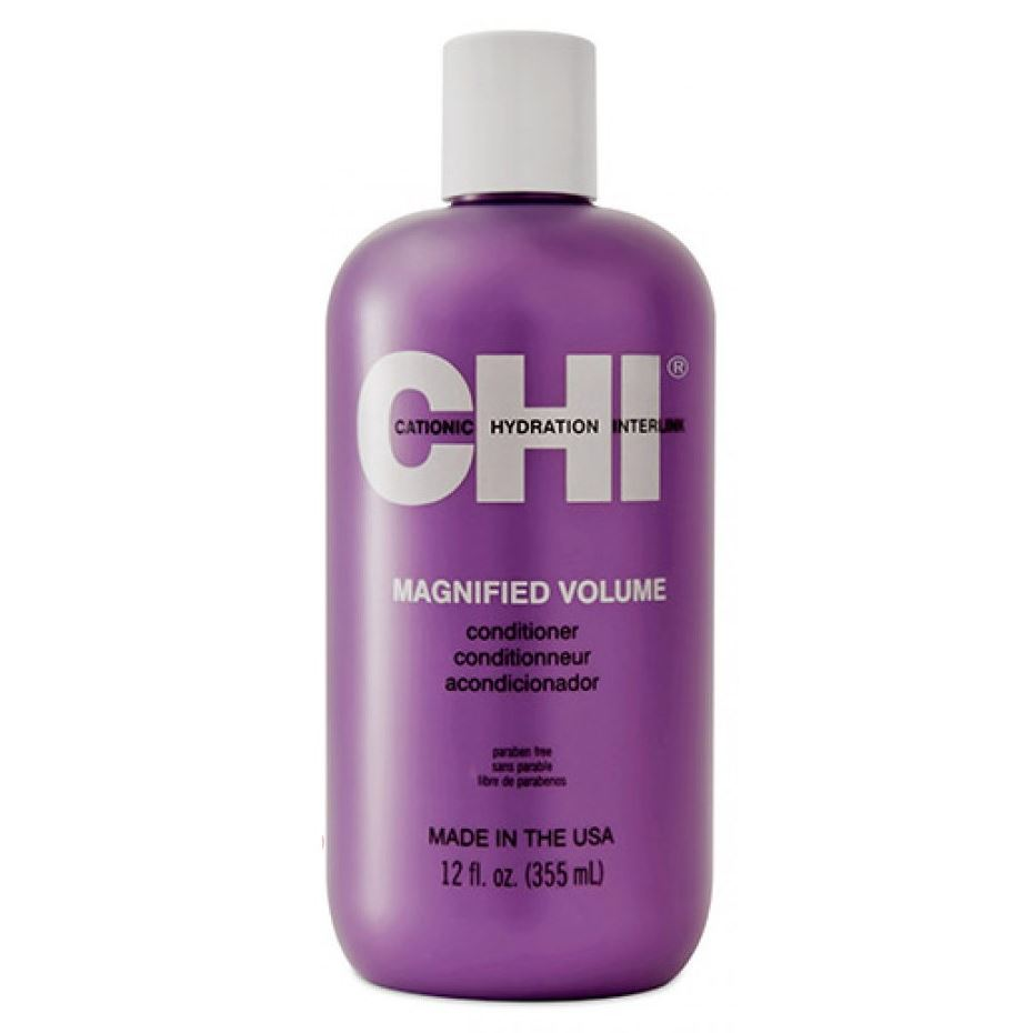 Кондиционер CHI Magnified Volume Conditioner 950 мл chi лак усиленный объем magnified volume 300 мл