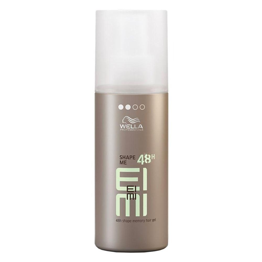 Гель Wella Professionals Shape Me 48 EIMI 150 мл artego artego гель для волос стайлинг just hold me 150 мл