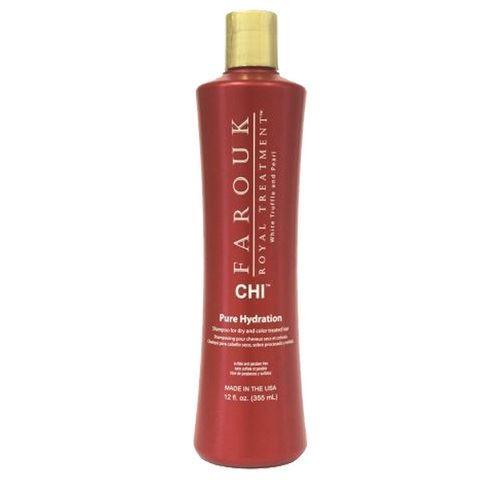 Шампунь CHI Pure Hydration Shampoo 946 мл chi шампунь выпрямляющий chi королевский 355 мл