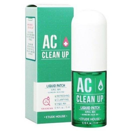 Гель Etude House AC Clean Up Liquid Patch etude house 10