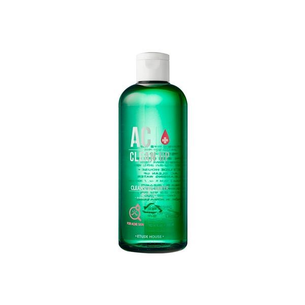 Вода Etude House AC Clean Up Cleansing Water 300 мл стул etude