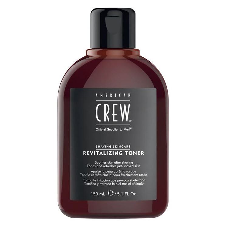 Лосьон American Crew Revitalizing Toner Shaving Skincare 150 мл