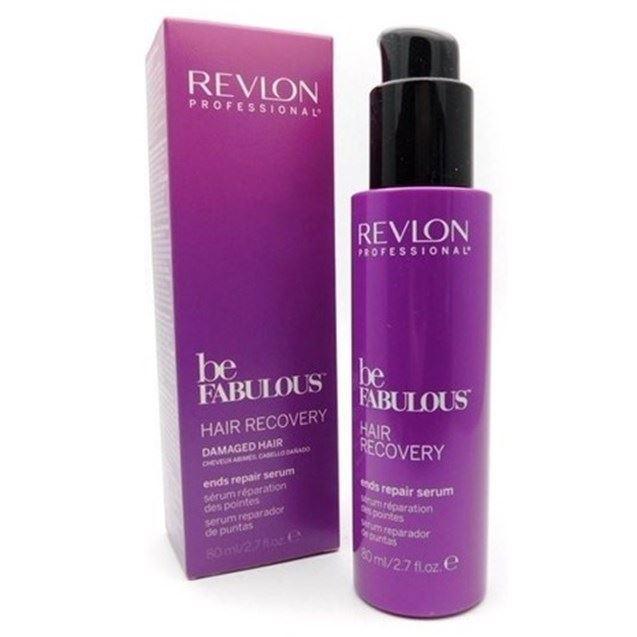 Сыворотка Revlon Professional Hair Recovery Damagen Hair сыворотки revlon professional восстанавливающая сыворотка для кончиков волос rp be fabulous 80 мл