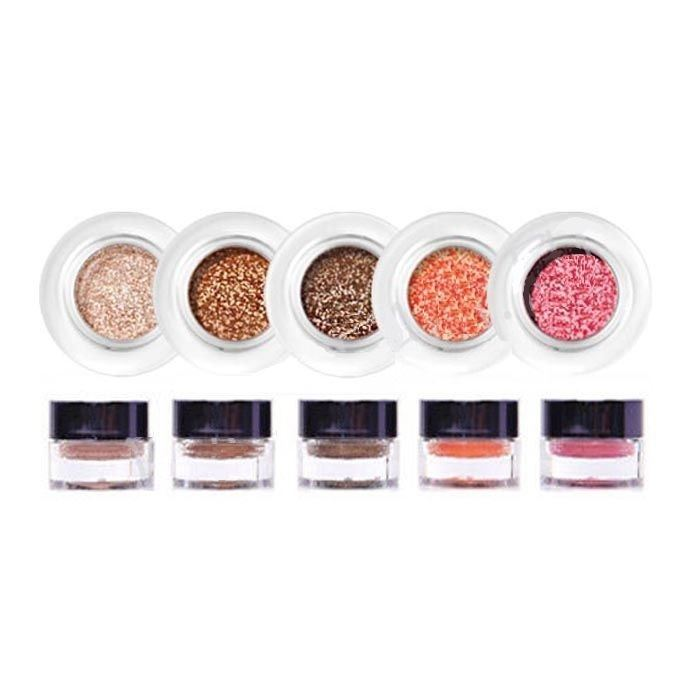 Тени для век Berrisom Oops Tint Star Shadow (03 ) румяна berrisom oops tint cheek cushion 02