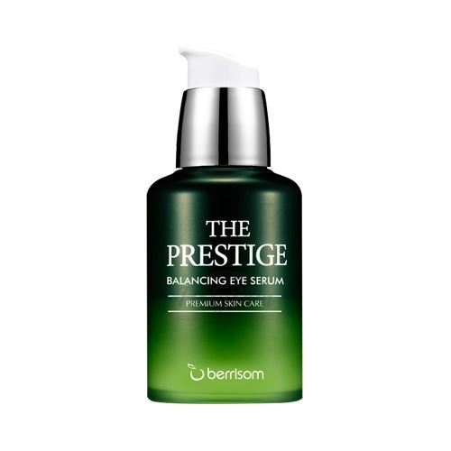 Сыворотка Berrisom The Prestige Balancing Eye Serum 30 мл стайлер philips bhb872 00 черный фиолетовый