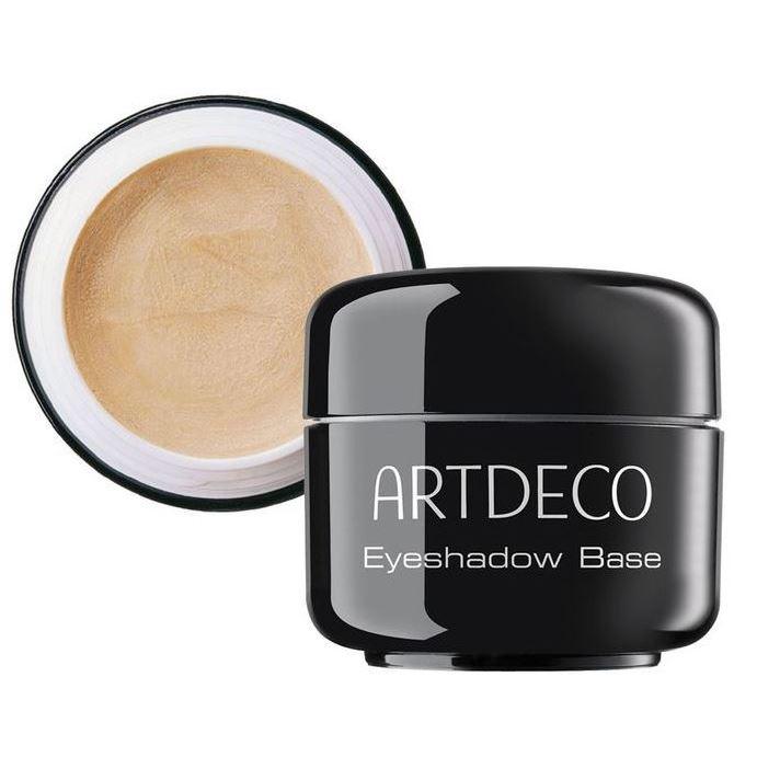 База под макияж ARTDECO Eyeshadow Base 5 мл artdeco аппликатор для теней trio