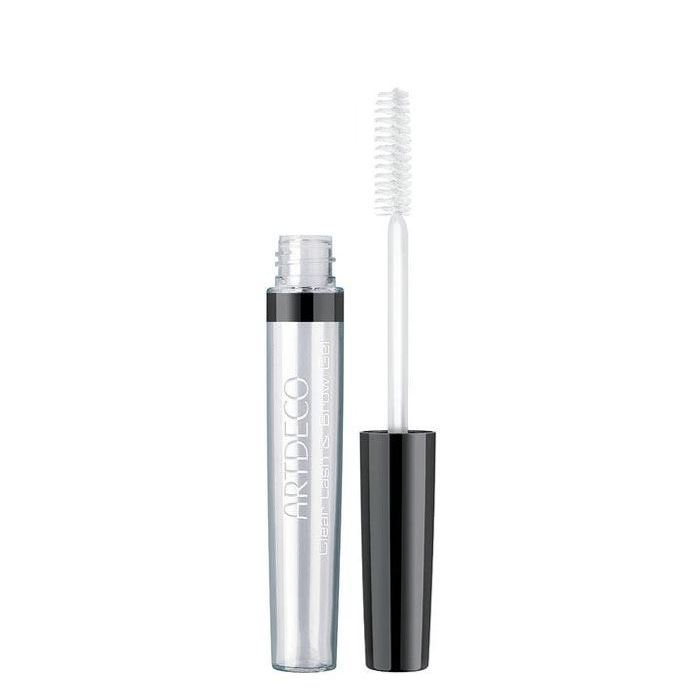 Тушь для ресниц ARTDECO Clear Mascara Eye Brow Gel 10 мл тушь для ресниц chado mascara divin 230 цвет 230 brun variant hex name 635352