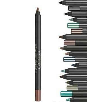 Карандаши ARTDECO Soft Eye Liner Waterproof (32) artdeco точилка для карандашей magic liner