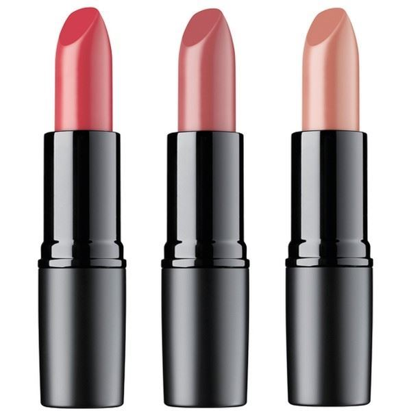 Помада ARTDECO Perfect Mat Lipstick (196 Коллекция весна 2016) artdeco perfect color lipstick 23 цвет 23 sandal