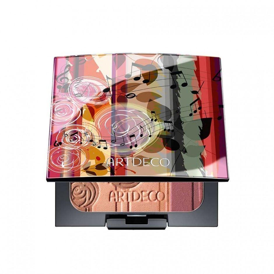 Румяна ARTDECO Blush Couture  (10 г) blush румяна pale nectar