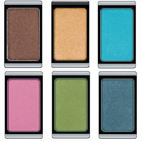 Тени для век ARTDECO Eye Shadow - Duocrome  (290) тени для век artdeco eye shadow pearl 99