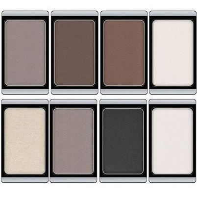 Тени для век ARTDECO Eye Shadow - Pearl  (99) тени для век artdeco eye shadow pearl 99
