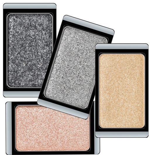 Тени для век ARTDECO Eye Shadow Glamour  (364 Коллекция Гламур Зима 2016) лак sebastian professional shine define 200 мл