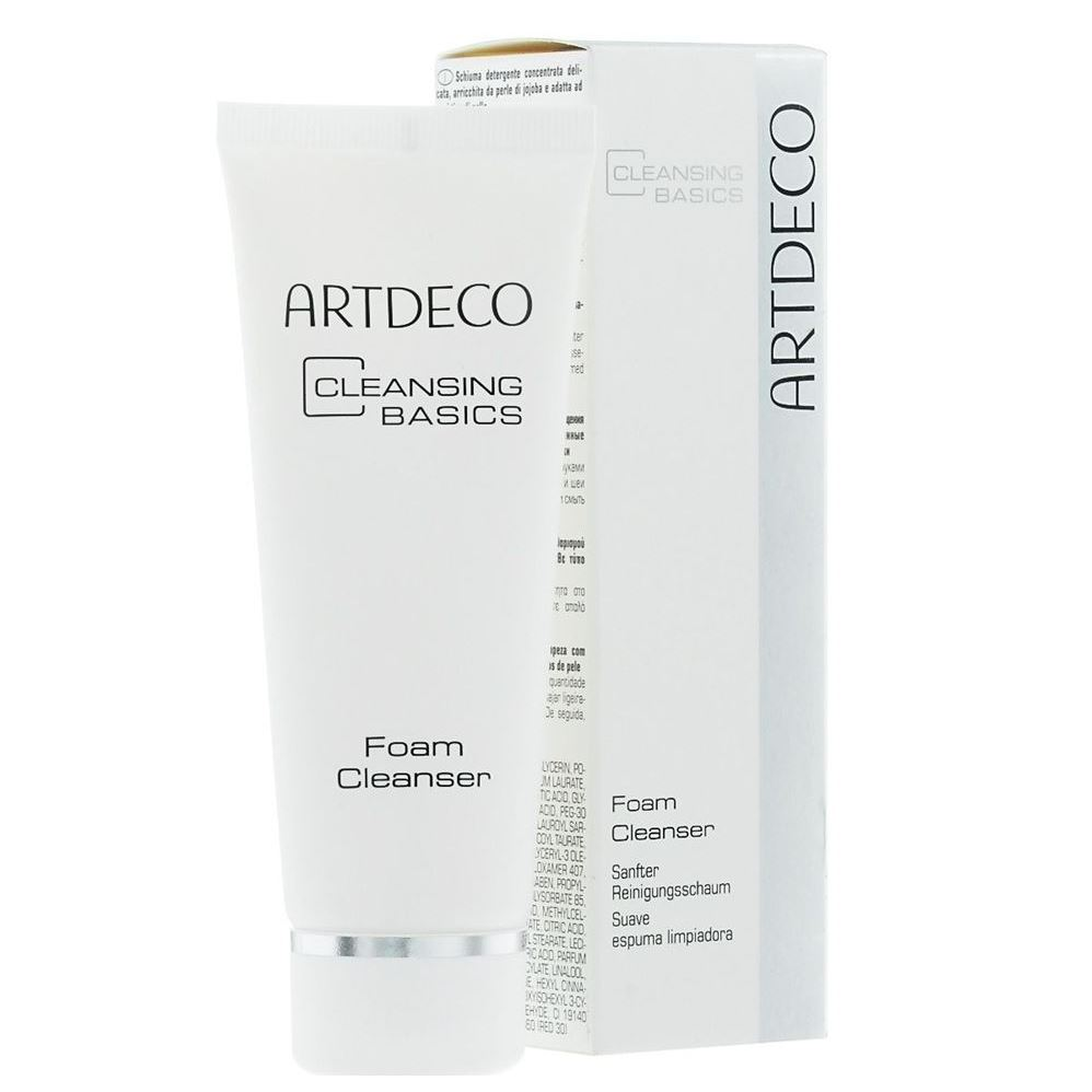 Пенка ARTDECO Foam Cleanser 75 мл
