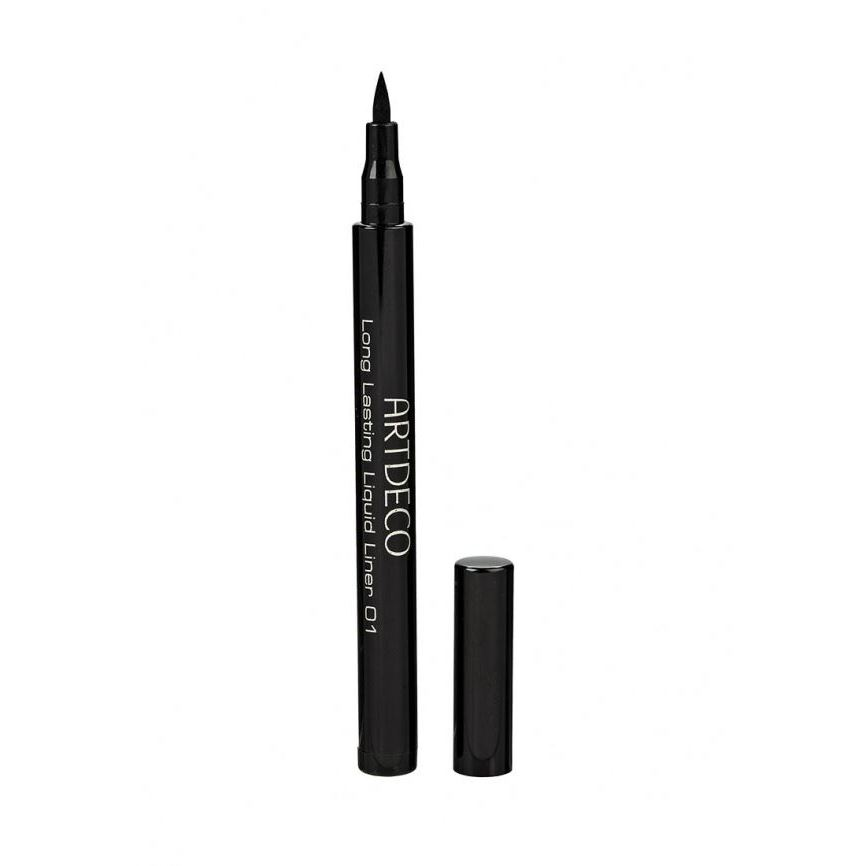 Подводка ARTDECO Long Lasting Liquid Liners (8) bobbi brown long wear liquid liner устойчивая жидкая подводка для век violet sparkle