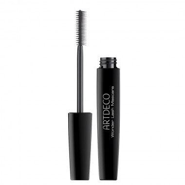 Тушь для ресниц ARTDECO Wonder Lash Mascara artdeco all in one mascara 01 цвет 10 black variant hex name 000000