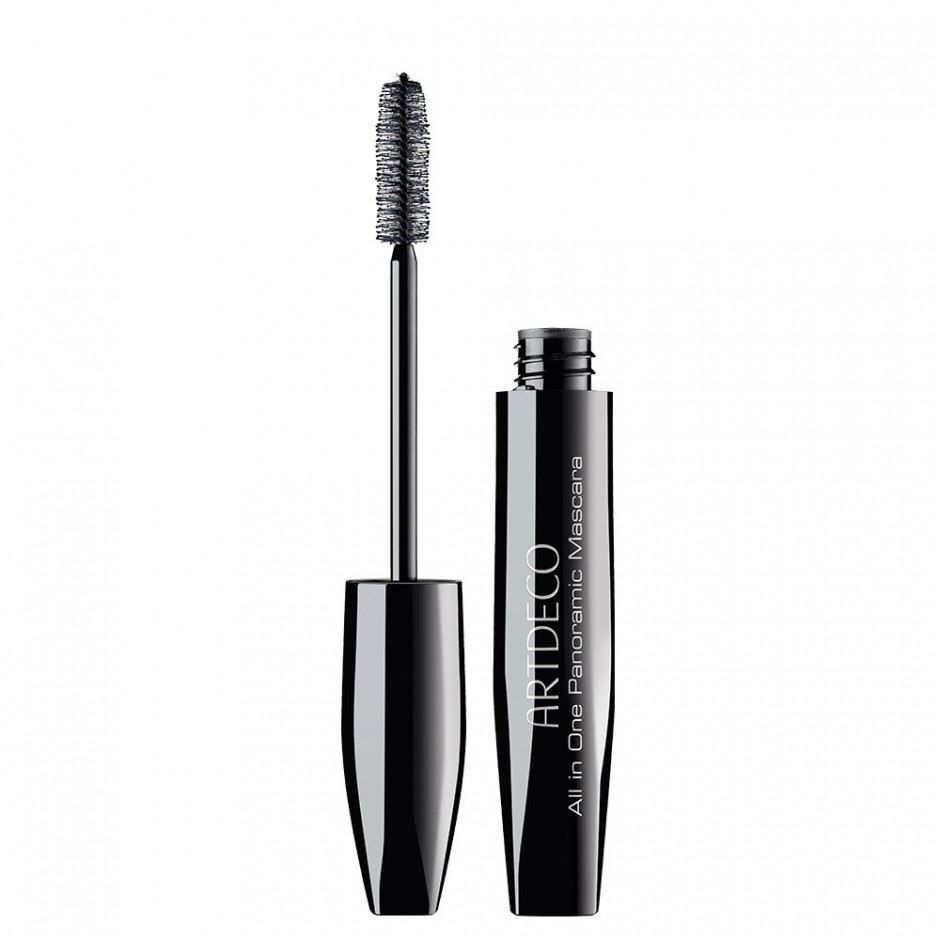Тушь для ресниц ARTDECO All in One Panoramic Mascara тушь для ресниц artdeco all in one panoramic mascara