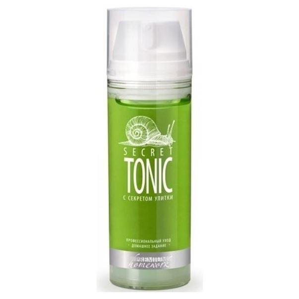 Лосьон Premium Лосьон Secret Tonic с секретом улитки 155 мл крем premium крем маска ночная secret mask c секретом улитки 50 мл