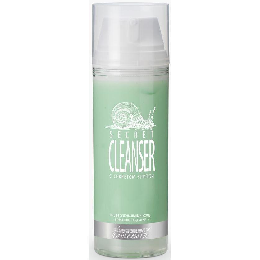 Мусс Premium Мусс Secret Cleanser с секретом улитки 155 мл крем premium крем маска ночная secret mask c секретом улитки 50 мл