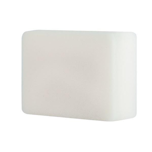 Спонж NoUBA Big Sponge Noubamat (1 шт.) спонж isadora compact foundation sponge refill 1 шт