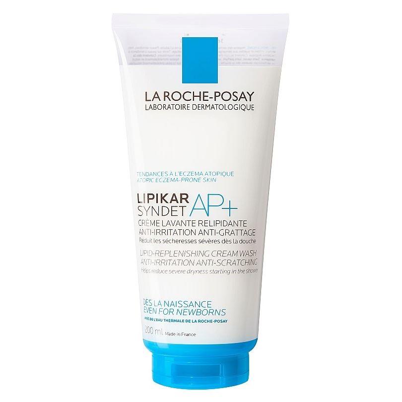 Гель La Roche Posay Lipikar Syndet AP+ 400 мл la roche posay hydraphase intense маска 50 мл