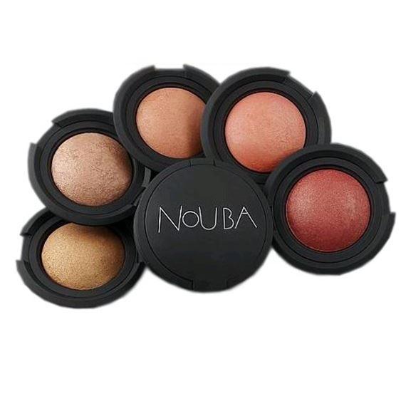 Румяна NoUBA Blush On Bubble (№ 59) недорого