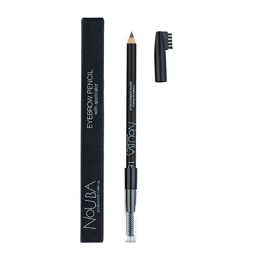 Карандаши NoUBA Eyebrow Pencil With Applicator №18 (1 шт.) карандаши nouba lip pencil with applicator 27