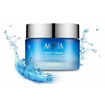 Крем Berrisom Aqua Moist Cream 50 мл крем gigi moist cream