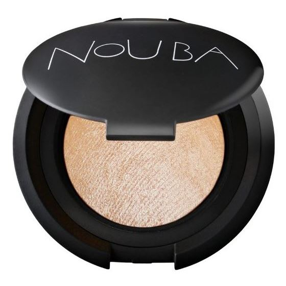 Пудра NoUBA Bronzing Earth Powder (№ 6)