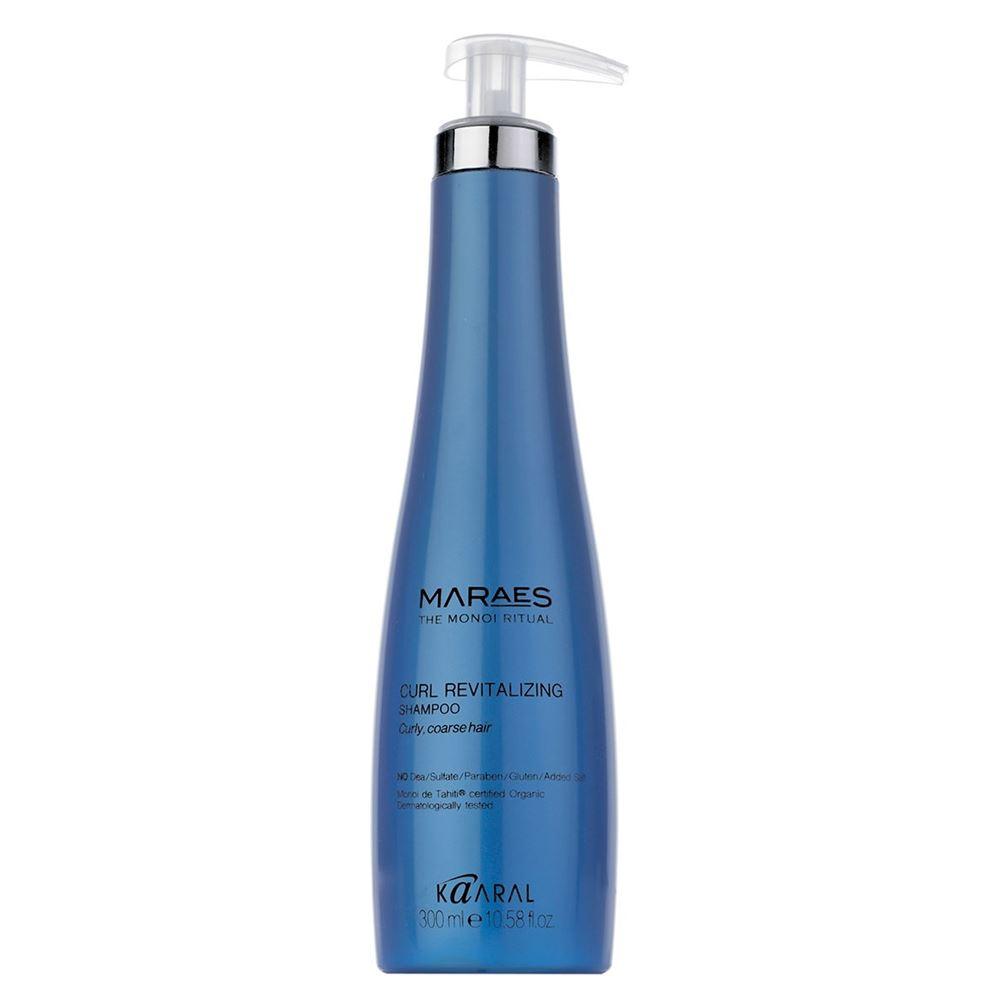 Шампунь Kaaral Curl Revitalizing Shampoo шампунь хербал эсенсес купить в киеве