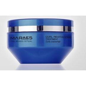 Kaaral Curl Revitalizing Treatment kaaral к05 gocce pre treatment жидкость для волос 50 мл