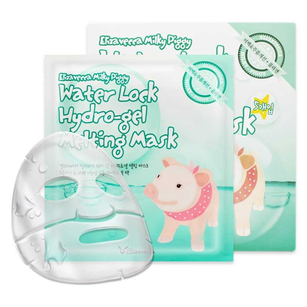 Маска Elizavecca Water Lock Hydrogel Melting Mask (1 шт)