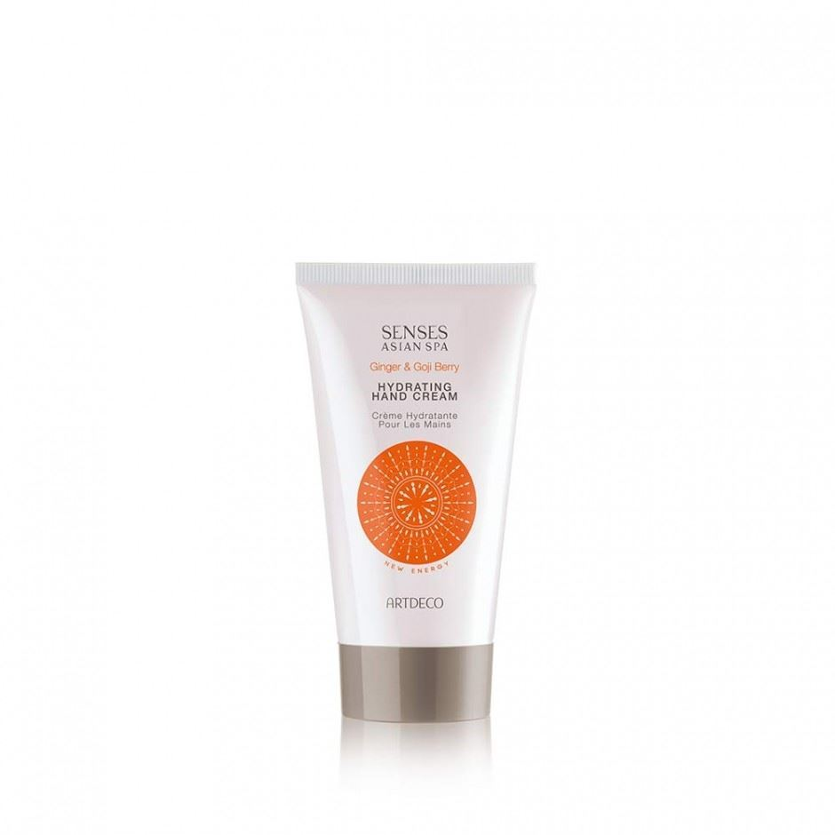 Крем ARTDECO Hydrating Hand Cream, New Energy mavala hand cream крем для рук hand cream крем для рук