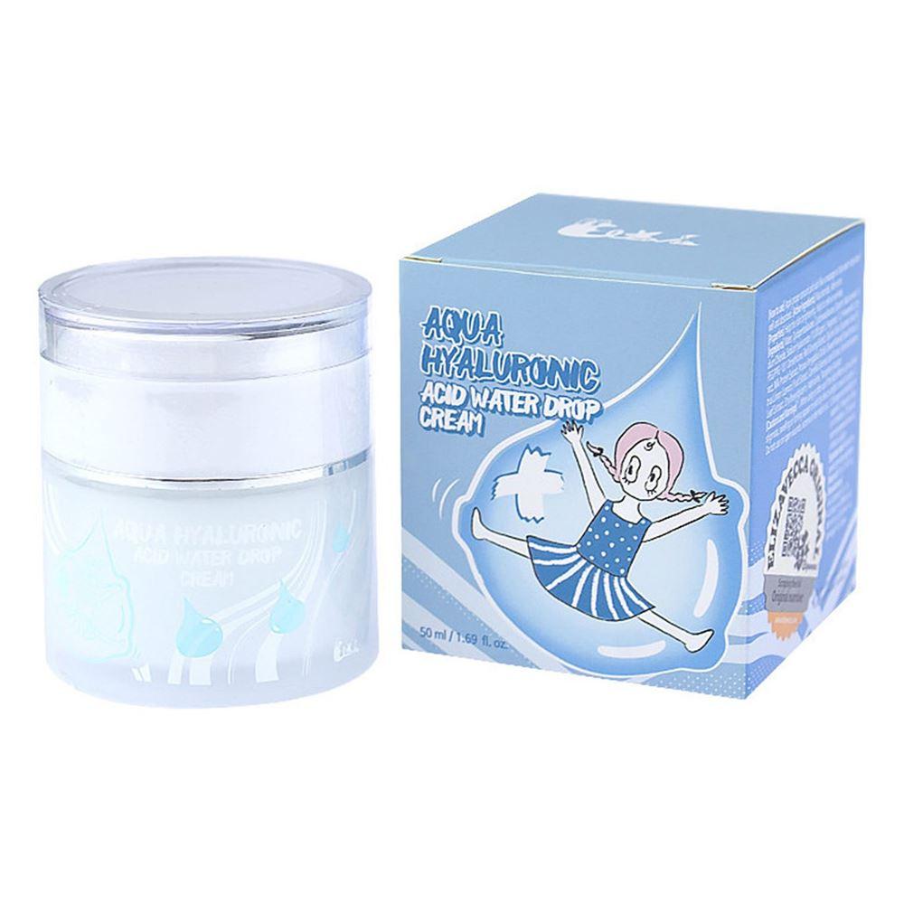 Крем Elizavecca Aqua Hyaluronic Acid Water Drop Cream