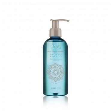 Масло ARTDECO Pure Care Shower Oil, Skin Purity молочко artdeco молочко для умыванияdeep