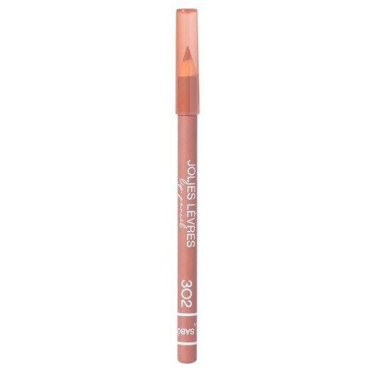 Карандаши Vivienne Sabo Lipliner Jolies Levres (тон 206) vivienne sabo карандаш для губ jolies levres тон 108 0 9 г