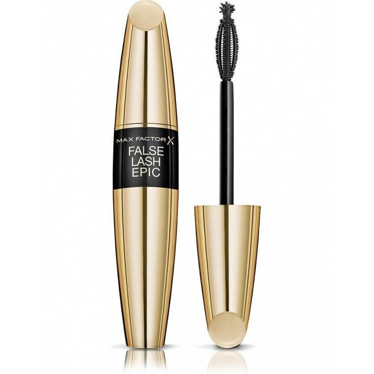 Тушь для ресниц Max Factor False Lash Effect Epic  (Black brown) тушь для ресниц max factor false lash effect epic mascara 01 цвет 01 black variant hex name 000000 вес 20 00