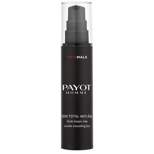 Набор Payot Soin Total Anti-Age Fluide (Набор Рождественский: флюид, 50 мл+пена д/бритья, 100 мл+дезодорант-ролик, 75 мл) гидравлическое масло total fluide lds 1л