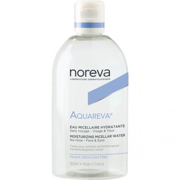 мицеллярная вода payot очищающая мицеллярная вода 200 мл expert purete Вода Noreva Мицеллярная вода для обезвоженной кожи 500 мл