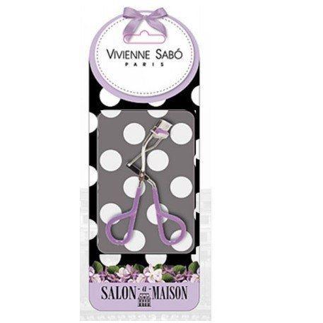 Разное Vivienne Sabo Eyelashes Curler (1 шт) прибор для завивки ресниц микма ип 2201