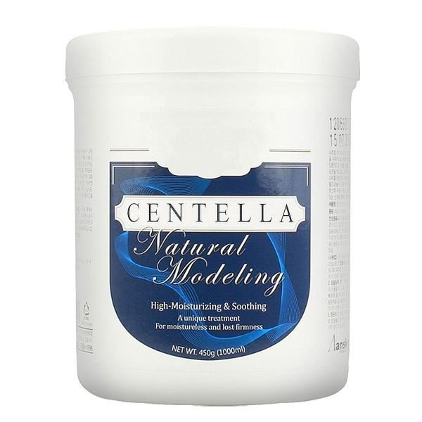 Маска Anskin Centella Natural Modeling Mask недорого