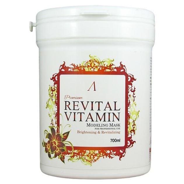 Маска Anskin Revital Vitamin Modeling Mask (1000 г ) недорого