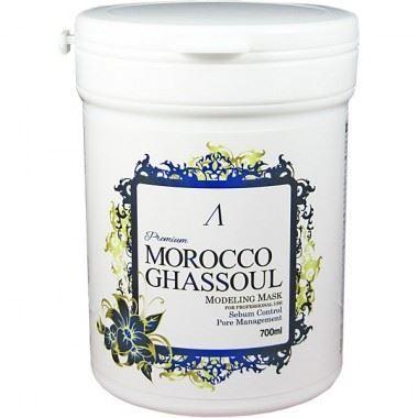 Маска Anskin Morocco Ghassoul Modeling Mask (1000 гр ) недорого